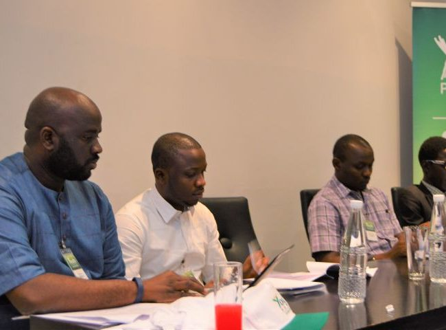 4th National Executive Committee Meeting 1